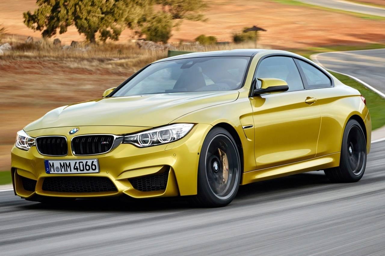 Spesifikasi dan Harga BMW M4 Terbaru 2017|Mobil ...