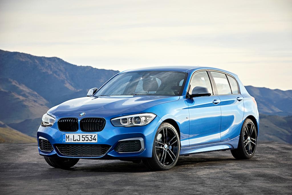 BMW ưu đãi lớn dịp 30-4 Hỗ trợ phí trước bạ, tặng bảo hiểm