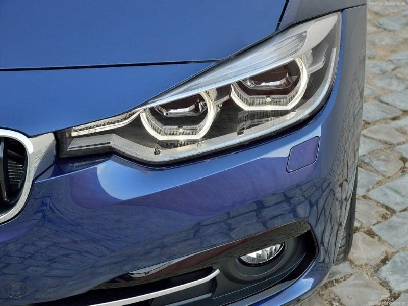 Triệu hồi recall xe ô tô BMW Series 3 (E90/E93) tại Việt Nam